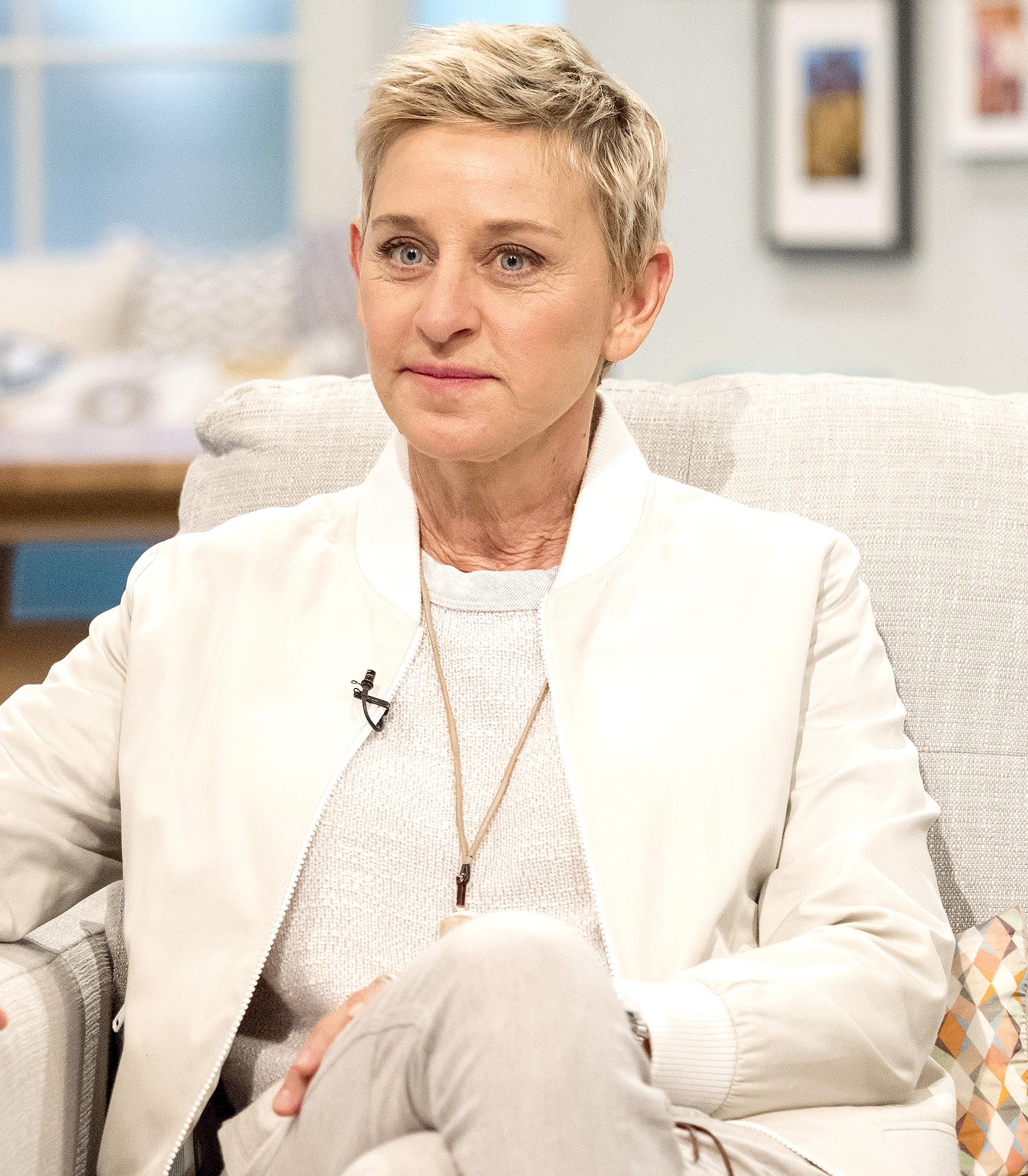 Ellen DeGeneres' Most Controversial Moments Over the Years