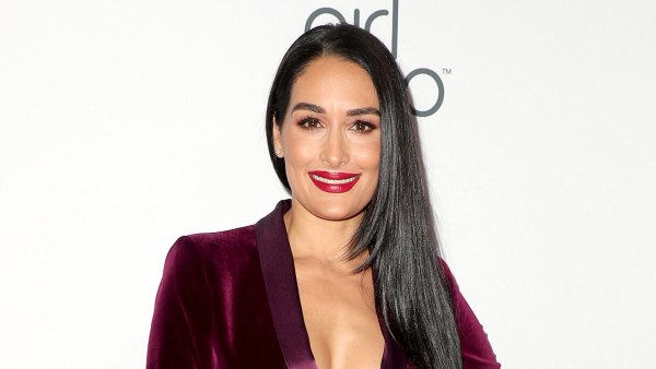 Feature Nikki Bella Celeb Parents Get Real About Postpartum Sex