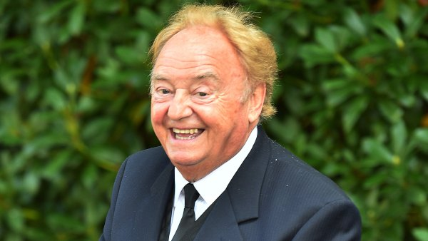 Celebrity Deaths of 2021: Gerry Marsden