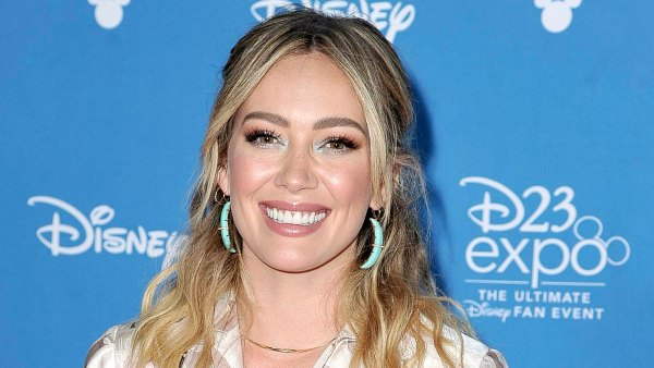 Hilary Duff on How She Feels About Disney After Lizzie McGuire Drama