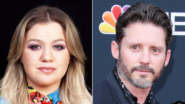 Hot Hollywood Podcast: Kelly Clarkson and Brandon Blackstock's Messy Divorce and More