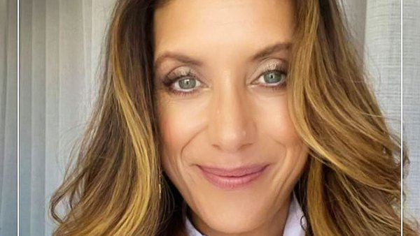 How Kate Walsh Is Empowering Women to Reframe Their Story in the Workforce