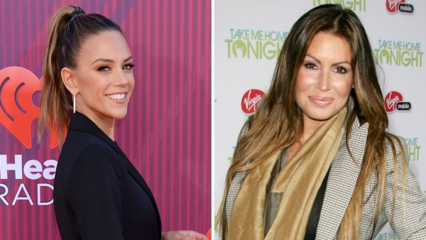 Jana Kramer Slams Then Apologizes to Tiger Woods' Former Mistress Rachel Uchitel