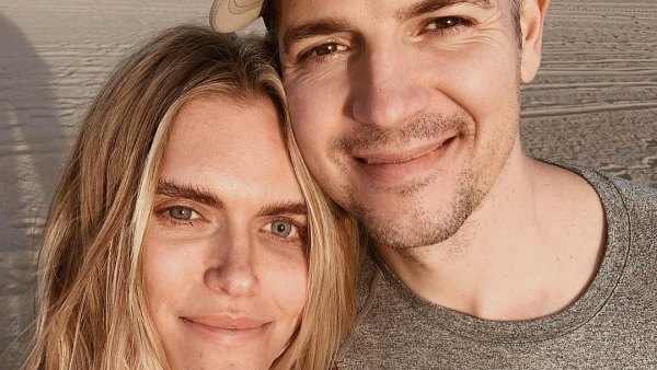 Jason Kennedy and Lauren Scruggs Share IVF Ups and Downs