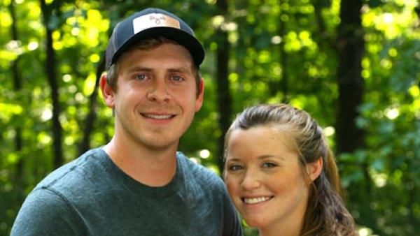 Joy-Anna Duggar Husband Austin Forsyth Battled COVID-19 Amid Her Pregnancy