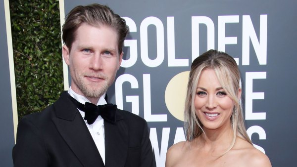 Kayley Cuoco Has the Funniest Reaction to Karl Cook's New Mullet