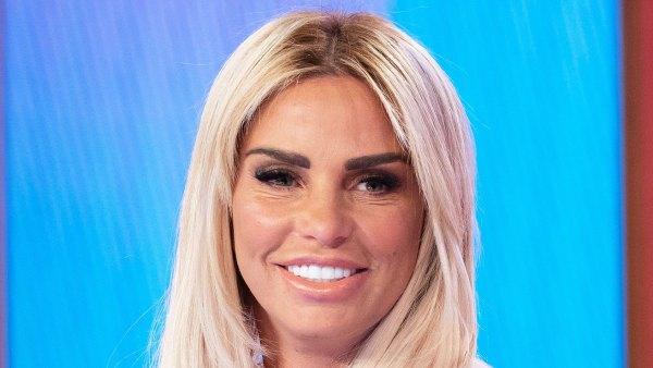 Katie Price Is Open Having 6th Child If Her Body Allows