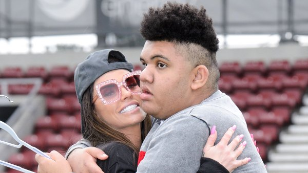 Katie Price Wants Son Harvey to 'Live as Independent a Life as He Can' at 'Residential College'
