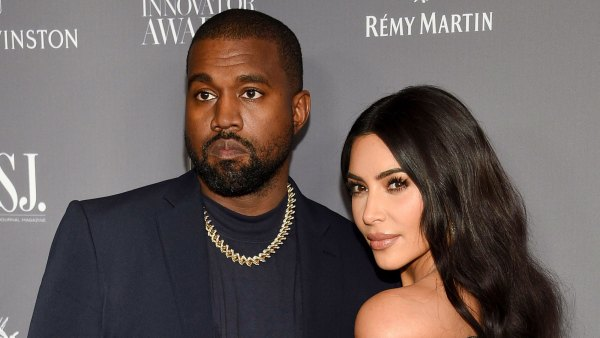 Kim Kardashian Will 'Always Love' Kanye West — But Their Marriage Woes Are 'Extremely Draining'