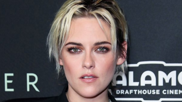Kristen Stewart Transforms Into Princess Diana for 'Spencer': See First Photo