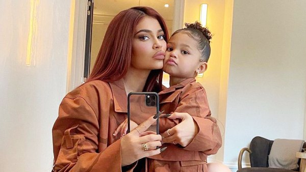 Kylie Jenner Is a Super Hands-on and Protective Mom to Daughter Stormi