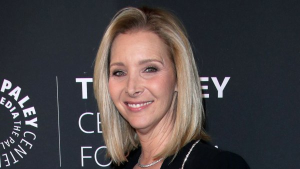 Lisa Kudrow Already 'Pre-Shot' Footage for Anticipated 'Friends' Reunion