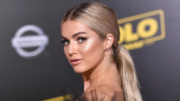 Lindsay Arnold Is 'Very Over' Negative Comments About Her Parenting: I Know I'm 'Far From Perfect'