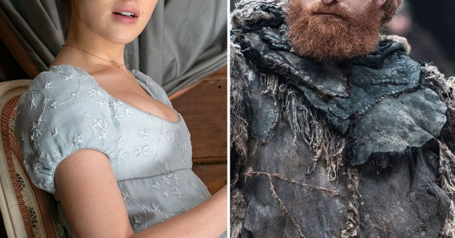 Movie and TV Mistakes: Bridgerton's Historical Mishaps, Game of Thrones' Viral Coffee Moment and More.jpg