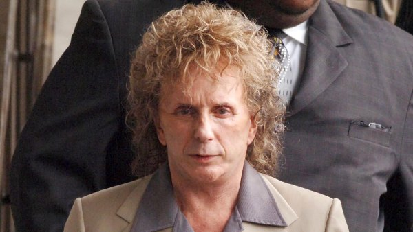 Phil Spector Dead: Controversial Music Producer Dies at 81