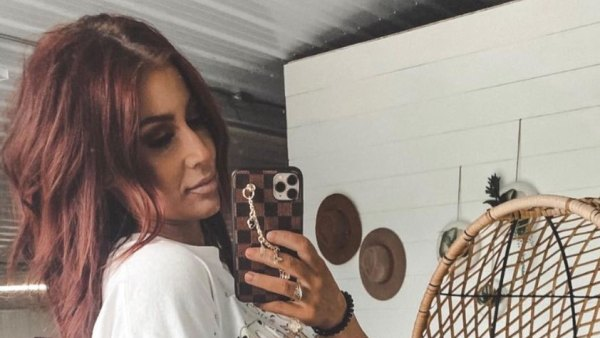 Pregnant Chelsea Houska Says Battling Body Insecurity Is Hard