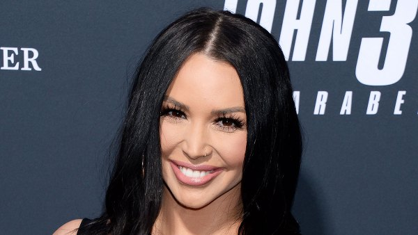 Pregnant Scheana Shay Claps Back at Troll Calling Her Too 'Dumb' to Have Kids