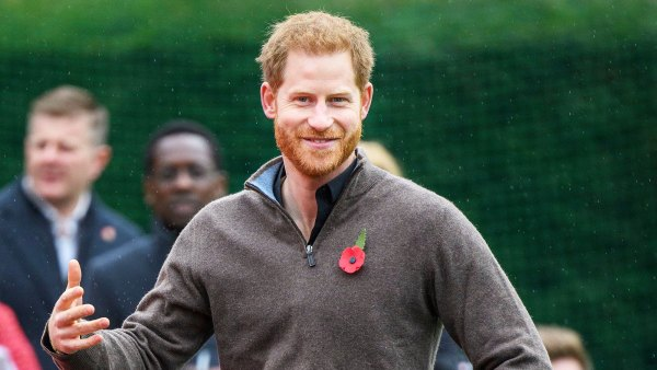 Prince Harry Has Been Thriving Nearly 1 Year After Royal Exit