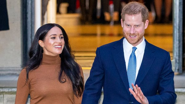 Prince Harry and Meghan Markle Quit Social Media, 'Very Unlikely' to Return Amid 'Hate' From Trolls