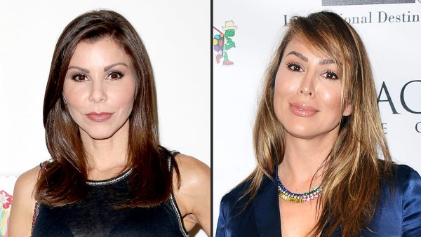 RHOC Alum Heather Dubrow Slams Kelly Dodd Over Controversial Comments