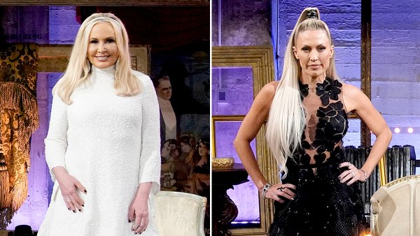 Shannon Beador Accuses Braunwyn Windham-Burke of Offering Underage Daughter Stella Drugs