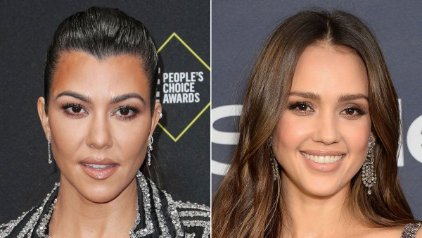 Kourtney Kardashian, Jessica Alba and More Celebrities Who Are Gluten-Free