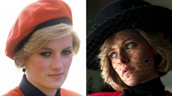 Stars Who Have Played Royals in Movies and TV Shows