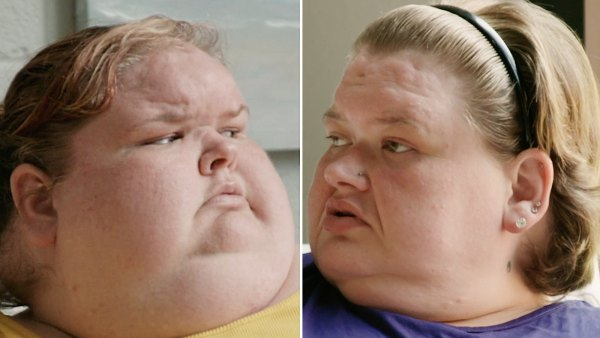 Tammy Threatens to Walk Out of Therapy With Amy on 1000-Lb Sisters