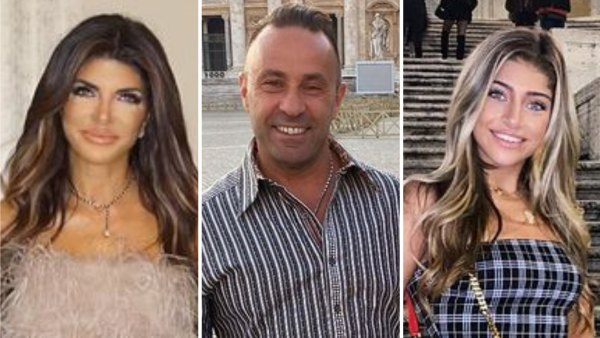 Teresa and Joe Giudice Wish Daughter Gia a Happy 20th Birthday: Photos