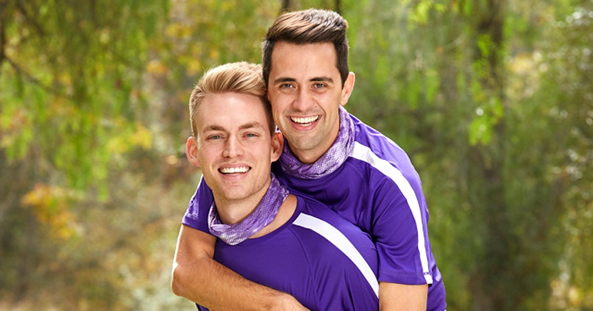 'Amazing Race' Winners James Wallington and Will Jardell on Being the First LGBTQ Couple to Get Engaged on the Show: 'This Was Bigger Than Us'
