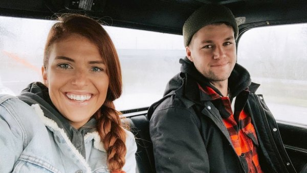 The Real Reason Jeremy and Audrey Roloff Are Not Interested in Returning to Reality TV
