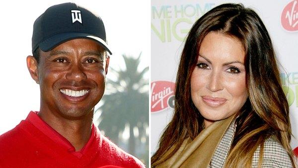 Tiger Woods HBO Documentary Part 2 Rachel Uchitel Details Alleged Affair