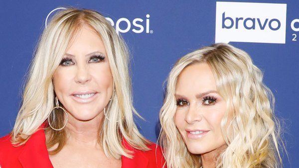 Vicki Gunvalson Teases New Podcast Fun Projects With Tamra Judge