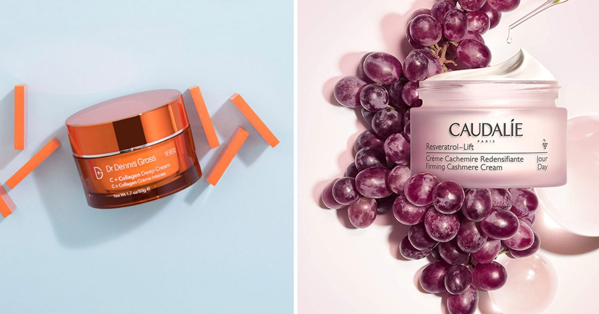 10 of the Best Collagen-Boosting Face Creams and Treatments for Ageless Skin