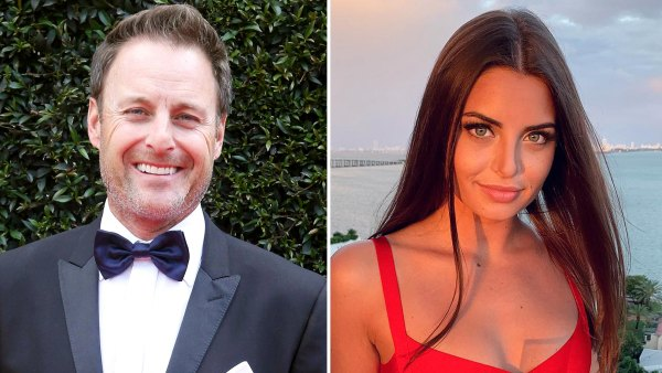 Bachelor Nation Reacts to Chris Harrison's Controversial Interview About Rachael Kirkconnell