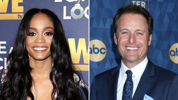 Bachelorette Rachel Lindsay Reveals Who She Wants to Replace Chris Harrison