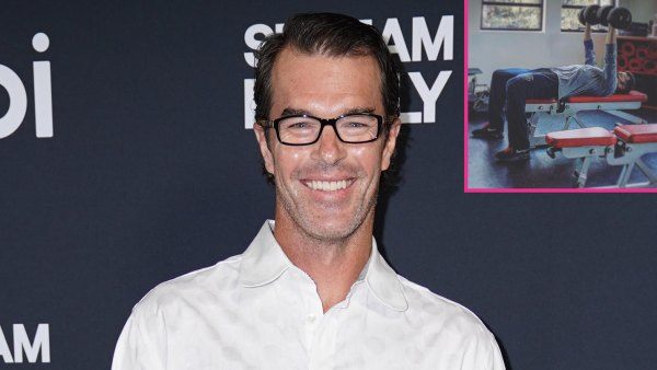 Bachelorette's Ryan Sutter Returns to the Gym Amid Mystery Illness Battle: 'Doing My Best to Get Back to My Best'