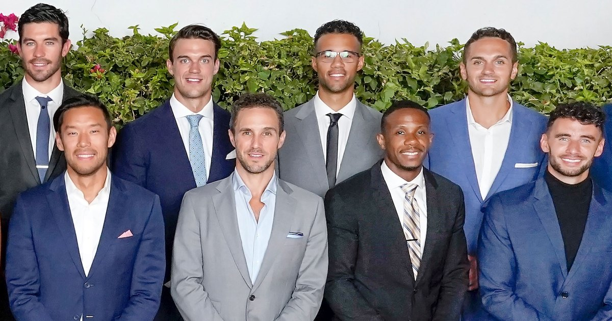 'Bachelorette' Cast Releases Joint Statement Amid Racism ...
