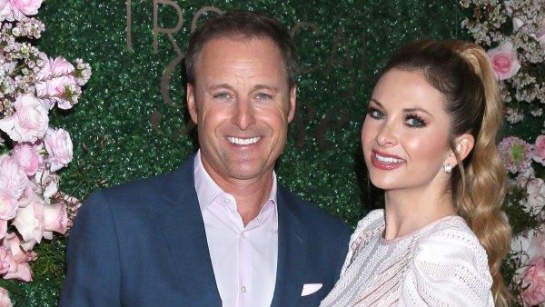 Chris Harrison's Girlfriend Lauren Zima Speaks Out After He Announces 'Bachelor' Break