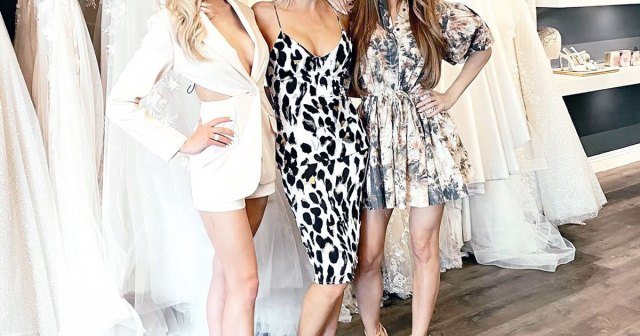 Heather Rae Young Shops for Wedding Dress With 'Selling Sunset' Costars.jpg