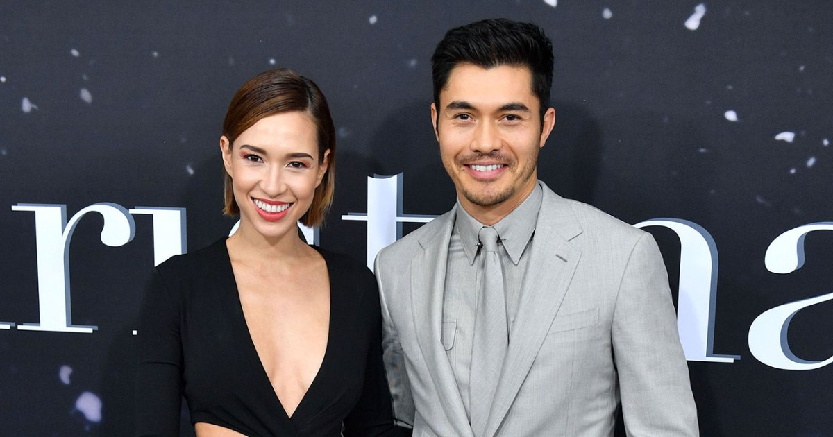 Henry Golding Pregnant Wife Liv Lo Know Sex Of Baby Name