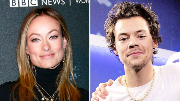 Hot Hollywood Podcast Olivia Wilde Harry Styles Jet Off London