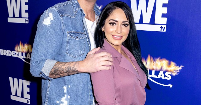 Jersey Shore's Angelina Pivarnick Reveals She and Husband Chris Larangeira 'Never Have Sex'.jpg