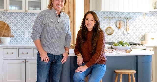 Joanna Gaines Already Has a Tattoo Tribute Planned for Husband Chip Gaines When He Dies.jpg
