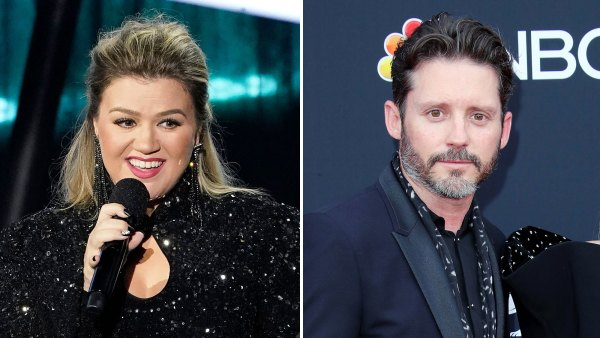 Kelly Clarkson Has Written 60 Songs Amid Brandon Blackstock Divorce
