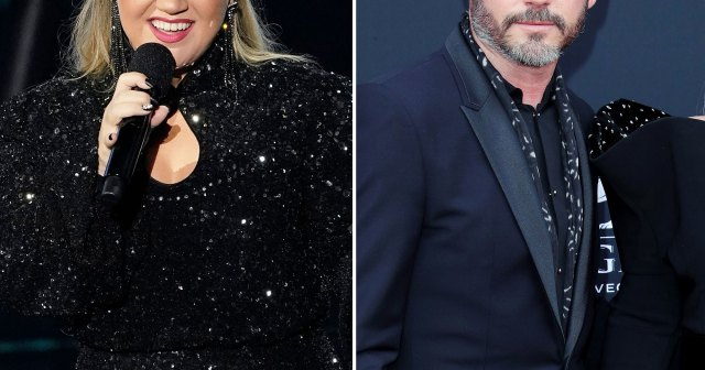Kelly Clarkson Says She's Written 60 Songs Amid Brandon Blackstock Divorce: 'Music Has a Way of Healing You'.jpg