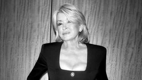 Martha Stewart 79 Looks Half Her Age