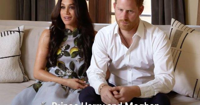 Meghan Markle Wears Lemon-Print Oscar de la Renta Dress in 1st Appearance Since Announcing 2nd Pregnancy.jpg