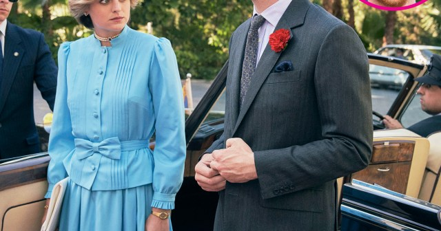 Prince Harry Is 'Comfortable' With the Way 'The Crown' Portrays the Royal Family: Who Does He Want to Play Him?.jpg