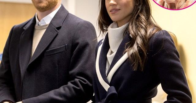 Prince Harry and Meghan Markle's Distance Has Been 'Challenging' for Queen Elizabeth II.jpg